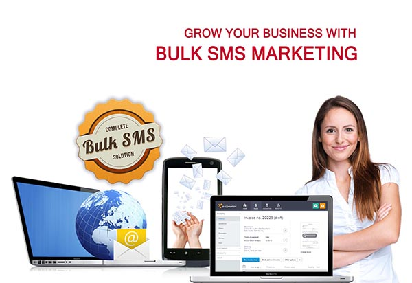 bulk sms marketing comapny in india