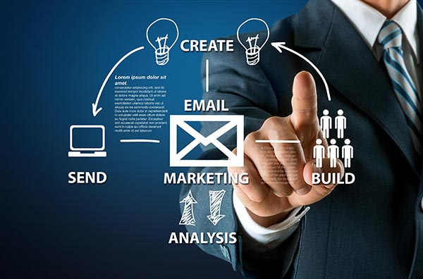 email marketing comapny in india